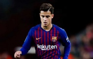 NHM Liverpool làm động thái không ngờ trước tin đồn Coutinho trở lại