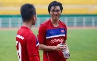 Điểm tin bóng đá Việt Nam tối 16/5: Văn Thanh, Tuấn Anh sẵn sàng dự King's Cup