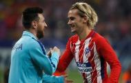 Bom tấn 200 triệu: 'Tôi không thể từ chối Messi'
