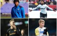 Daniel James và 4 'ngọc thô' có thể giúp Man Utd hồi sinh