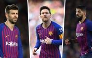 Barcelona và 3 điểm sáng nổi bật nhất mùa giải 2018/2019