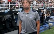 Cựu sao Man Utd trên đường trở thành huấn luyện viên tại Ligue 1