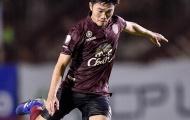 Vì lý do hy hữu, Xuân Trường mất cơ hội đá chính ở AFC Champions League
