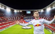 Tin vui cho Liverpool, Bayern thay đổi mục tiêu