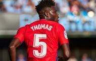 Arsenal và Man Utd đại chiến vì 'lá chắn thép' Atletico, Emery ra giá kỉ lục cho sao trẻ Ligue I