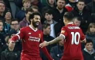 Barca thử thách Liverpool! Salah = 70 triệu + Coutinho