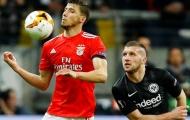 Liên tục bị từ chối, Man Utd sang Benfica tìm trung vệ