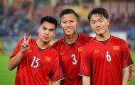 5 điều rút ra từ danh sách 23 cầu thủ ĐT Việt Nam tham dự King's Cup