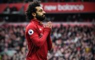 Lộ diện bàn thắng đẹp nhất mùa giải 2018/19 của Liverpool