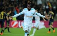 """""""Siêu quậy"""" Balotelli đáp trả tin đồn trở về Italia thi đấu"""