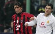 Top 6 số áo huyền thoại của làng túc cầu: 'Trò hư Sir Alex', 'nỗi khiếp sợ' của Ronaldo