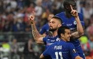 5 điểm nhấn Chelsea 4-1 Arsenal: Giroud 'bắn hạ' đội bóng cũ; Chỉ trích Sarri là 'tội ác'