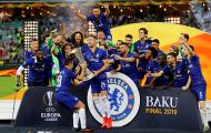 Chelsea là đội đầu tiên ở thế kỷ 21 làm được điều này