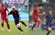King's Cup: Sự trùng hợp kỳ lạ của Thái Lan và Việt Nam