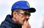 """""""Sarri đến Juventus là bước ngoặt trong lịch sử bóng đá"""""""