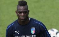 Siêu quậy Balotelli phát biểu thật lòng về tương lai