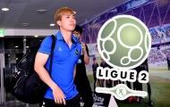 Điểm đến tiếp theo của Công Phượng: Ligue 2 và sự khắc nghiệt với sao châu Á?