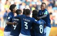 Nhấn chìm Uruguay, Ecuador giành quyền vào tứ kết U20 World Cup