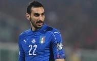 """AS Roma lên kế hoạch giải cứu """"người thừa"""" của Chelsea"""