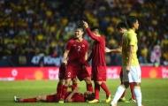TRỰC TIẾP Việt Nam 1-0 Thái Lan: Chiến thắng !!!