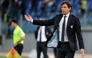 CHÍNH THỨC: Lazio trói chân thành công Simone Inzaghi