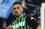 Sassuolo phủ nhận tin Merih Demiral về Juventus
