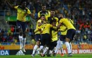 Ecuador giành hạng 3 ngay trong lần đầu tiên dự U20 World Cup