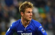 3 'báu vật' Serie A khiến EPL phát cuồng: 'Tiểu Gareth Bale', 'truyền nhân Baresi'
