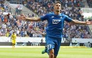 AC Milan quan tâm tiền đạo của CLB Hoffenheim