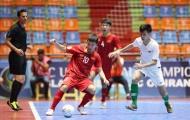 Việt Nam và Thái Lan rủ nhau xách vali về nước sau vòng tứ kết giải châu Á