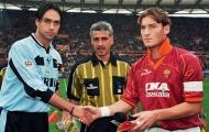 'Tim tôi như thắt lại khi nghe lời tạm biệt của Francesco Totti'