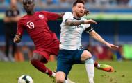 5 điểm nhấn Qatar 0-2 Argentina: Quyết định táo bạo, hy sinh Messi!
