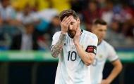 Argentina và kịch bản quen thuộc sau World Cup 2018?