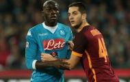 NÓNG! Chủ tịch Napoli chấm dứt hi vọng sở hữu 2 siêu trung vệ của Man Utd