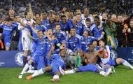 Đội hình ra quân của Chelsea ngày lên đỉnh Châu Âu hiện giờ ra sao?