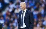 Zidane đau đầu vì 2 'sát thủ' của Liverpool: 108 triệu hay 135 triệu?