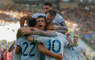 Messi tiếp tục hy sinh, Argentina chính thức điền tên vào trận bán kết 'siêu kinh điển'