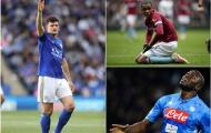 Bế tắc vụ Maguire, có đến 6 trung vệ giỏi để Man Utd theo đuổi