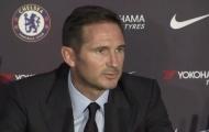 Vừa trở lại, Lampard đã đặt ra yêu cầu khắt khe trong việc chọn nhân sự
