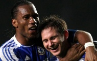 Drogba chỉ ra 3 lý do Lampard sẽ thành công tại Chelsea