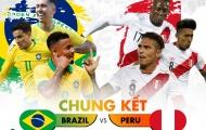 Peru có phải là cuộc dạo chơi cho thầy trò HLV Tite?