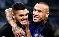 XONG! Inter xác nhận thải loại công thần, chờ Man Utd tạo thương vụ kép lịch sử
