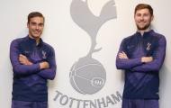 CHÍNH THỨC: Tottenham một lúc khóa chân 2 trụ cột đến năm 2024