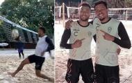 Điểm tin tối 10/07: Chốt giá bán Milinkovic-Savic cho M.U; Neymar lại gây loạn
