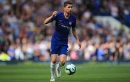 Chỉ với 1 đoạn video, fan Chelsea đã tìm ra người thay thế Jorginho