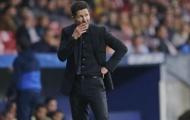 Simeone sẽ chọn gương mặt nào để thay thế Juanfran ở mùa giải tới?