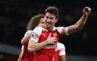 Thay 'thủ lĩnh nổi loạn', Arsenal gây sốc với 'ngọc quý' 57 triệu