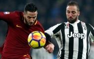 Gonzalo Higuain sẽ được 'đặc quyền' nếu đồng ý đến AS Roma