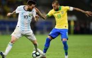 XONG! Alves chốt một câu 'cực gắt' về tương lai', cả châu Âu sôi sục