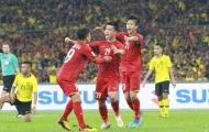 Đội tuyển Việt Nam: Đừng quên sức mạnh của Malaysia!